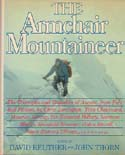 The Armchair Mountaineer: Reuther, David & John Thorn, eds.