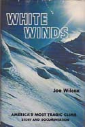 White Winds: Wilcox, Joe