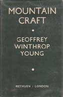 Mountain Craft: Young, Geoffrey Winthrop