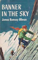 Banner in the Sky: Ullman, James Ramsey