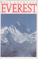Everest: A Mountaineering History: Unsworth, Walt