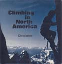Climbing in North America: Jones, Chris