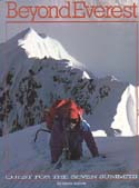 Beyond Everest: Quest for the Seven Summits: Morrow, Pat