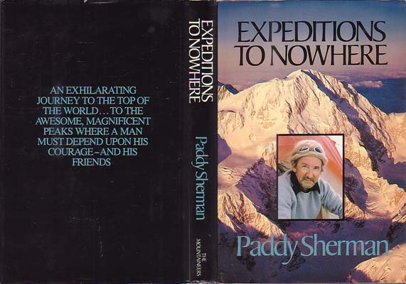 Expeditions to Nowhere: Sherman, Paddy