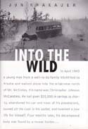 Into the Wild: Krakauer, Jon
