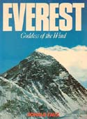 Everest: Goddess of the Wind: Faux, Ronald