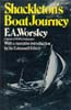 Shackleton's Boat Journey: Worsley, F. A.