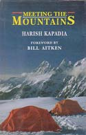 Meeting the Mountains: Kapadia, Harish
