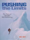 Pushing the Limits: The Story of Canadian Mountaineering: Scott, Chic