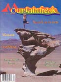 Mountainfreak Magazine #10: