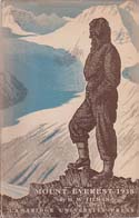 Mount Everest 1938: Tilman, H. W.