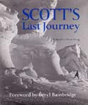 Scott's Last Journey: King, Peter, ed