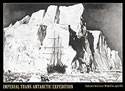 Imperial Trans-Antarctic Expedition Poster: Hurley, Frank