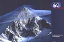 Gasherbrum II Poster: Diemberger, Kurt
