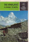 The Himalayas: A Journey to Nepal: Kazami, Takehide