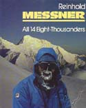 All 14 Eight-Thousanders: Messner, Reinhold