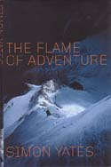 The Flame of Adventure: Yates, Simon