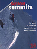 Seven Summits: The Quest to Reach the Highest Point on Every Continent: Bell, Steve, ed