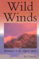 Wild Winds: Adventures in The Highest Andes: Darack, Ed
