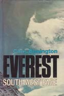 Everest: South West Face: Bonington, Chris