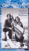 Alaskan Reminiscences: 60 Years of Adventure With Bradford and Barbara Washburn Video: Denali/McKinley.