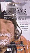 118 Days in the Captivity of Ice Video: Arctic.