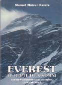 Everest: El Repte D'un Somni [Everest: Challenge in a Dream]: Mateu, Manuel