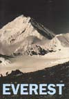Everest – Photographs from the Royal Geographical Society Picture Library: Everest.