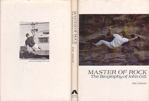 Master of Rock: The Biography of John Gill: Ament, Pat