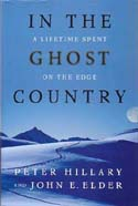 In The Ghost Country: A Lifetime Spent On The Edge: Hillary, Peter & John Elder