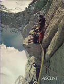 Ascent 1972 Vol 1, #6: Ascent: Sierra Club Mountaineering Journal
