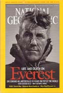 Life and Death on Everest: [National Geographic].