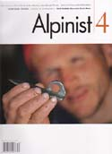 Alpinist #4 Autumn 2003: Alpinist Magazine