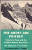 The Andes are Prickly: Slesser, Malcolm