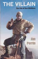 The Villain: The Life of Don Whillans: Perrin, Jim