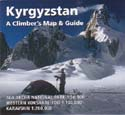 Kyrgyzstan: A Climber's Guide and Map: