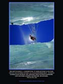 Khumbu Icefall, Mount Everest Poster: Norton, Jake