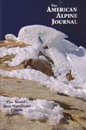 American Alpine Journal 2006: American Alpine Club (AAC)