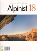 Alpinist #18 Winter 2006-2007: Alpinist Magazine