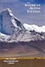 American Alpine Journal 2007: American Alpine Club (AAC)