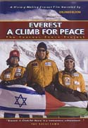 Everest: A Climb for Peace: Everest.