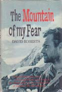 The Mountain of My Fear: Roberts, David