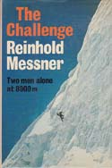 The Challenge: Messner, Reinhold