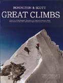Great Climbs: Bonington, Chris & Doug Scott