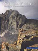 Soul of the Rockies: Portraits of America's Largest Mountain Range: Cooper, Ed