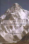 K2: Lies and Treachery: Marshall, Robert