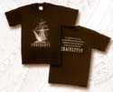 Shackleton Endurance Ship at Night T-Shirt - Large: [Shackleton].
