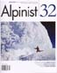 Alpinist #32 Autumn 2010: Alpinist Magazine