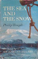 The Sea and The Snow: The South Indian Ocean Expedition to Heard Island: Temple, Philip
