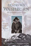 Bradford Washburn: An Extraordinary Life: The Autobiography of a Mountaineering Icon: Washburn, Bradford & Lew Freedman